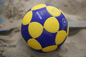 NSK Beachkorfbal 2021