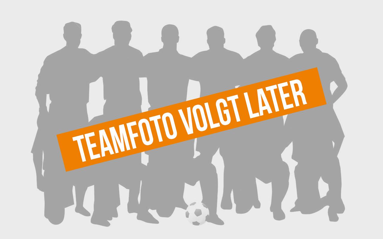 Een nieuw seizoen betekent ook weer een nieuwe teamfoto.